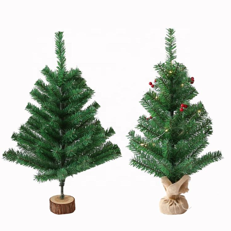 Green Artificial Christmas Tree Home Shopping Mall Hotel Scenes Decorate Christmas Tree