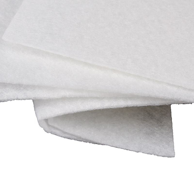 High Quality Anti Bacteria ES Hot Air Nonwoven Fabric For Distribution