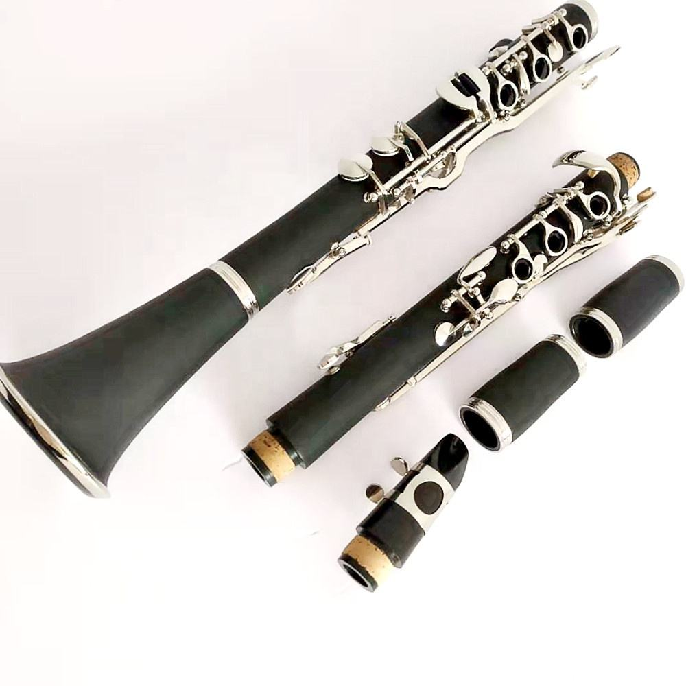 Turkish system clarinet G tone 20Key Klarinette