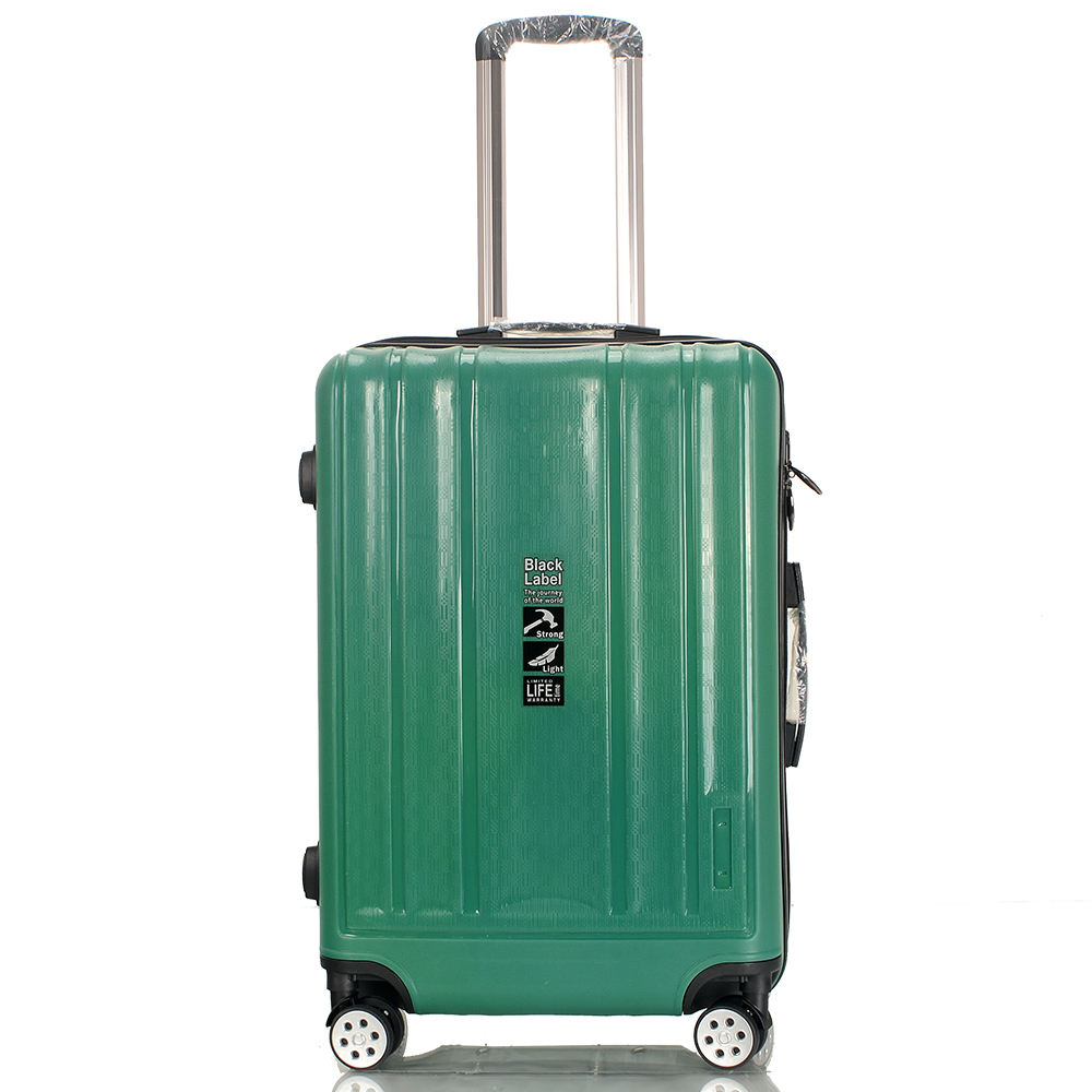 Valise 2020 Scratch-Proof Cabin Size Travel Business PP Trolley Luggage With Anti-Broken