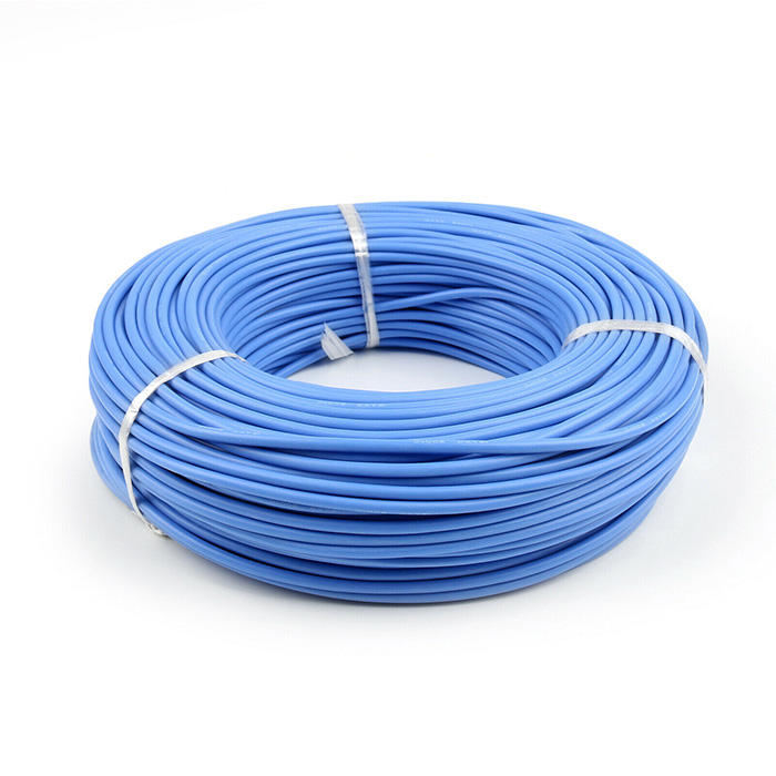 18awg 8awg/12awg waterdichte zachte outdoor flexibele siliconen rubber power kabel