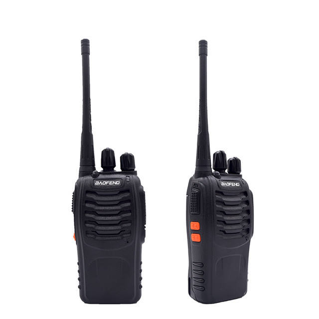 Baofeng BF-888S 워키 토키 400-470mhz 2km baofeng 888s