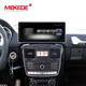 Mekede 4G LTE Android 7.1 3g+32g Car DVD Player for Benz G Class W463 16-19 NTG5.0 with WIFI GPS Audio Video Stereo Radio BT SWC
