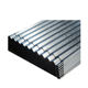 4x8 galvanized corrugated steel sheet corrugated gi sheet price