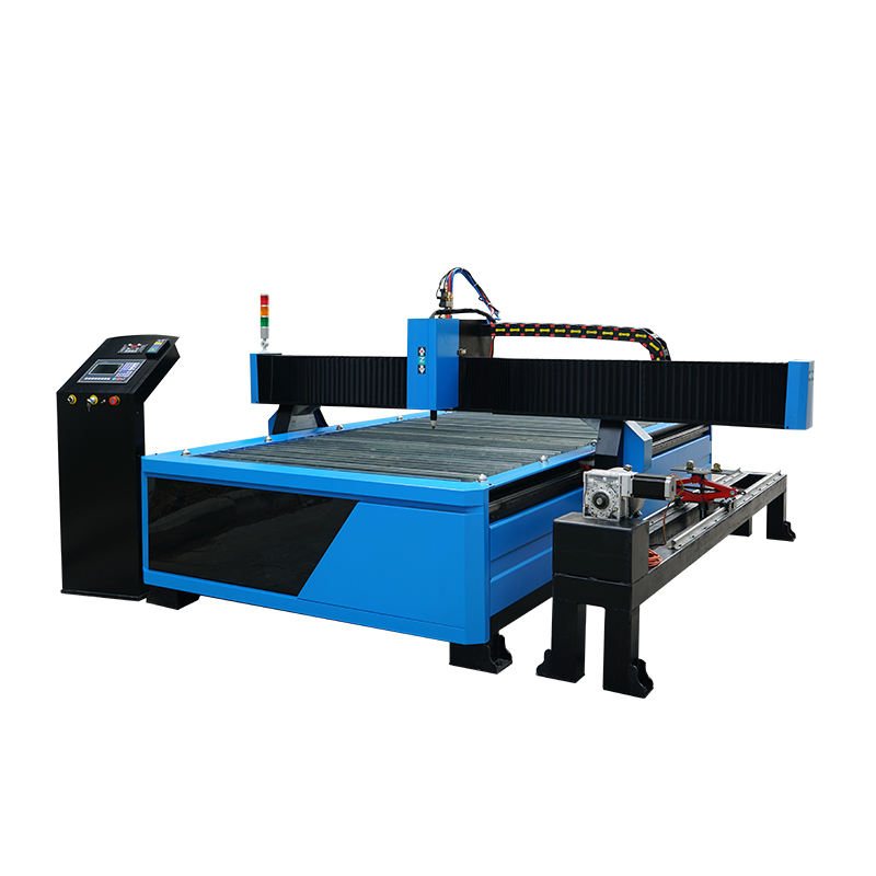 Popular Cnc Plasma Cutter LXP1530 1325 Cnc Plasma Pipe Cutting Machine Sheet Metal Price Hot Sale