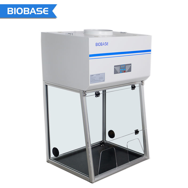 BIOBASE Fume Hood/Safety Cabinet/Laminar Flow Cabinet PCR Equipment