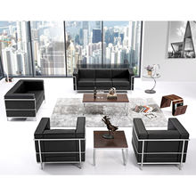 K810 business sofa set for office reception