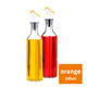 wholesale high quality Set Glass Cooking Tool Seasoning Container Olive Oil Spray Bottle oil pot Vinegar 250ml/500ml