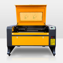 WR906 1080 1310 100w  Co2 cnc  laser machine / laser engraving cutting machine price / laser cutting machine for factory  sale