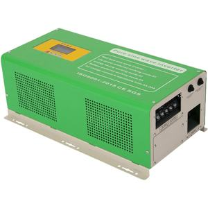 Onda Sinusoidale pura Power Inverter 4000w