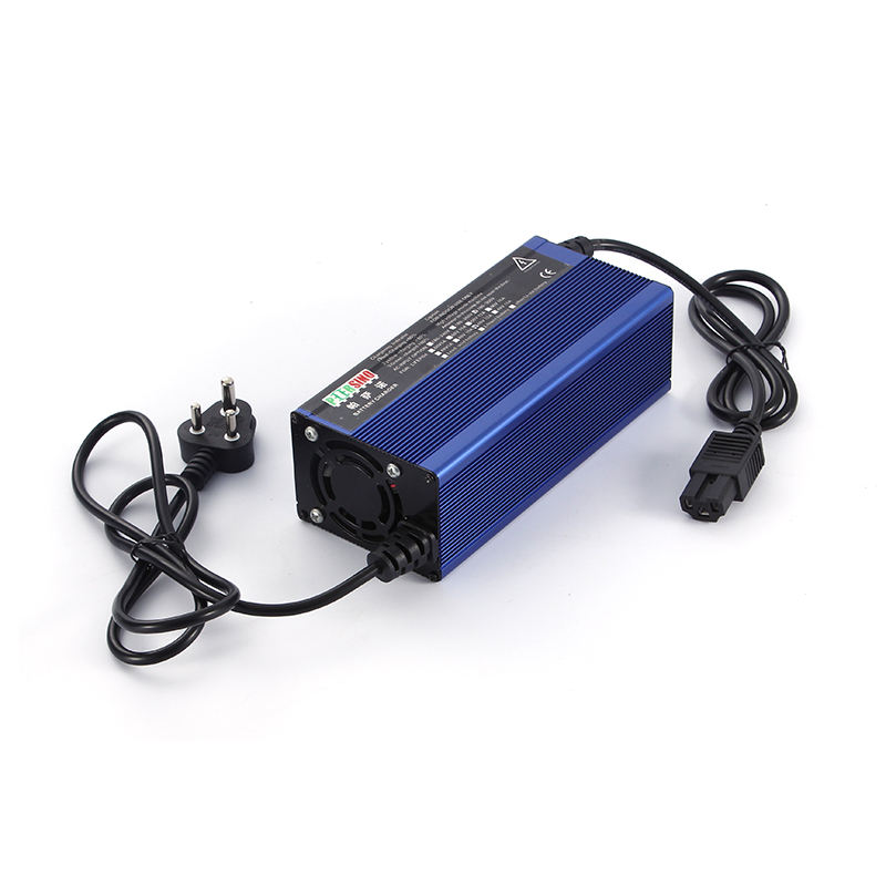 Ce 48v Battery Charger 48V 12A Electric Trike Gel Battery Charger