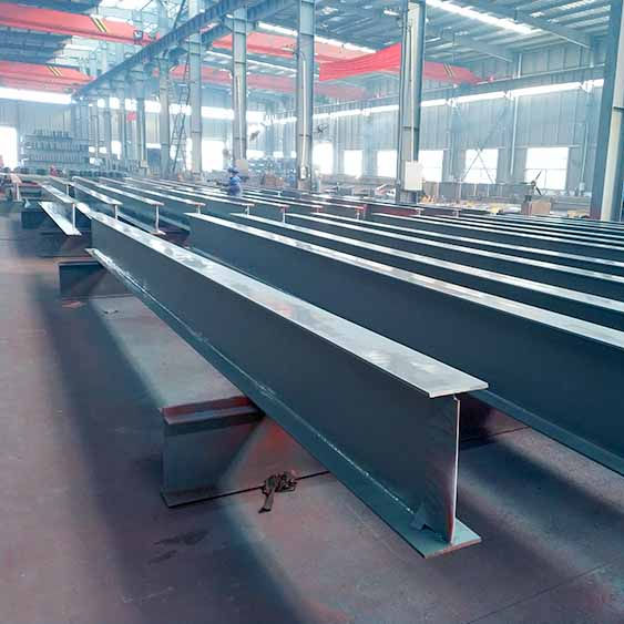 section steel structural steel manufacturer fabricator supplier
