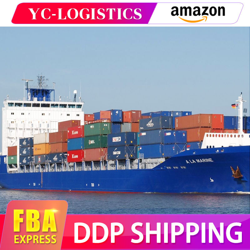 Zuverlässige Spediteur internat ionale Spediteure USA Drops hipping Ozean <span class=keywords><strong>Logistik</strong></span> Spedition Fracht Shippi aus China