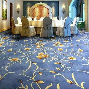 Innovflooring fancy casino carpet printed casino carpet for sale