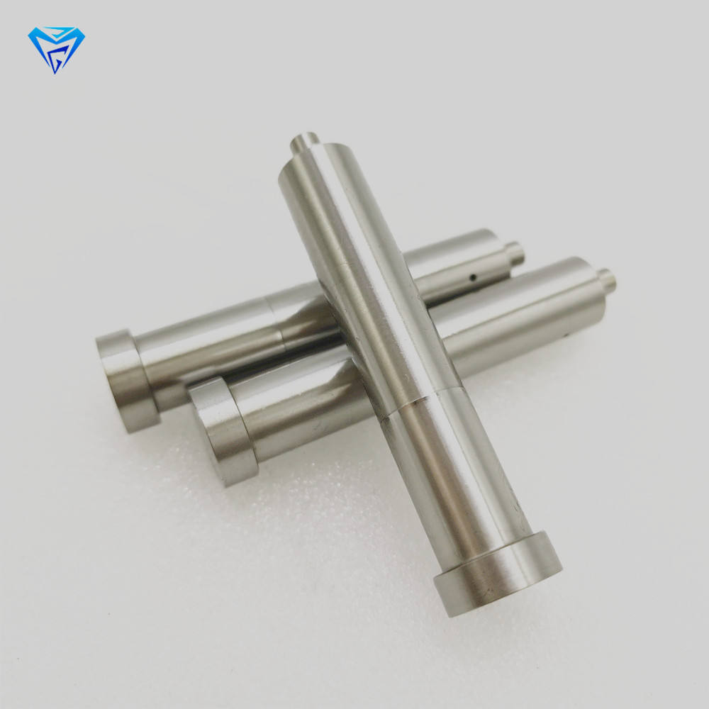 High Quality Factory Professional Hot Sale Clamp Hss Pin With Tin Coating Punch Press Tools