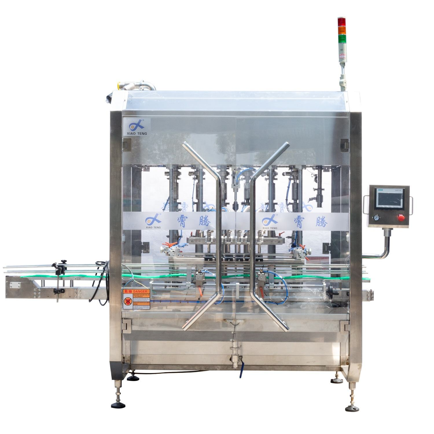 Most popular products Automatic liquid filling machine, machines equipment