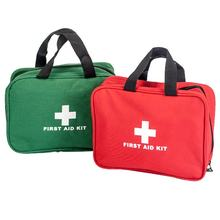 Customized Medical First Aid Kit With Supplies Bag Large Capacity Variety First Aid Survival Kits