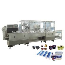 High Quality complete automatic milk make can cheese production line with CE ISO