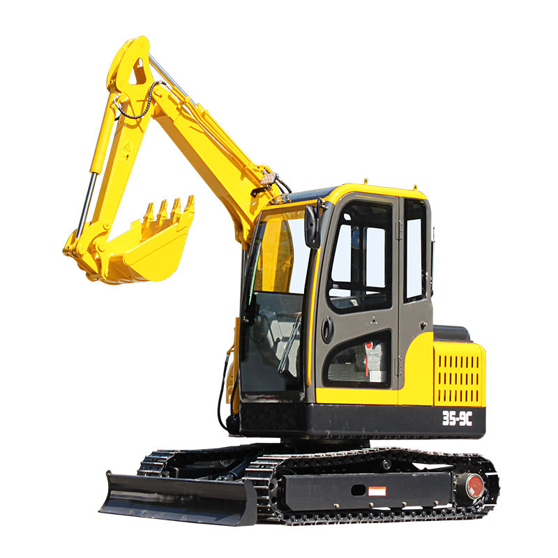 best excavator cheap mini excavators for sale track type excavator