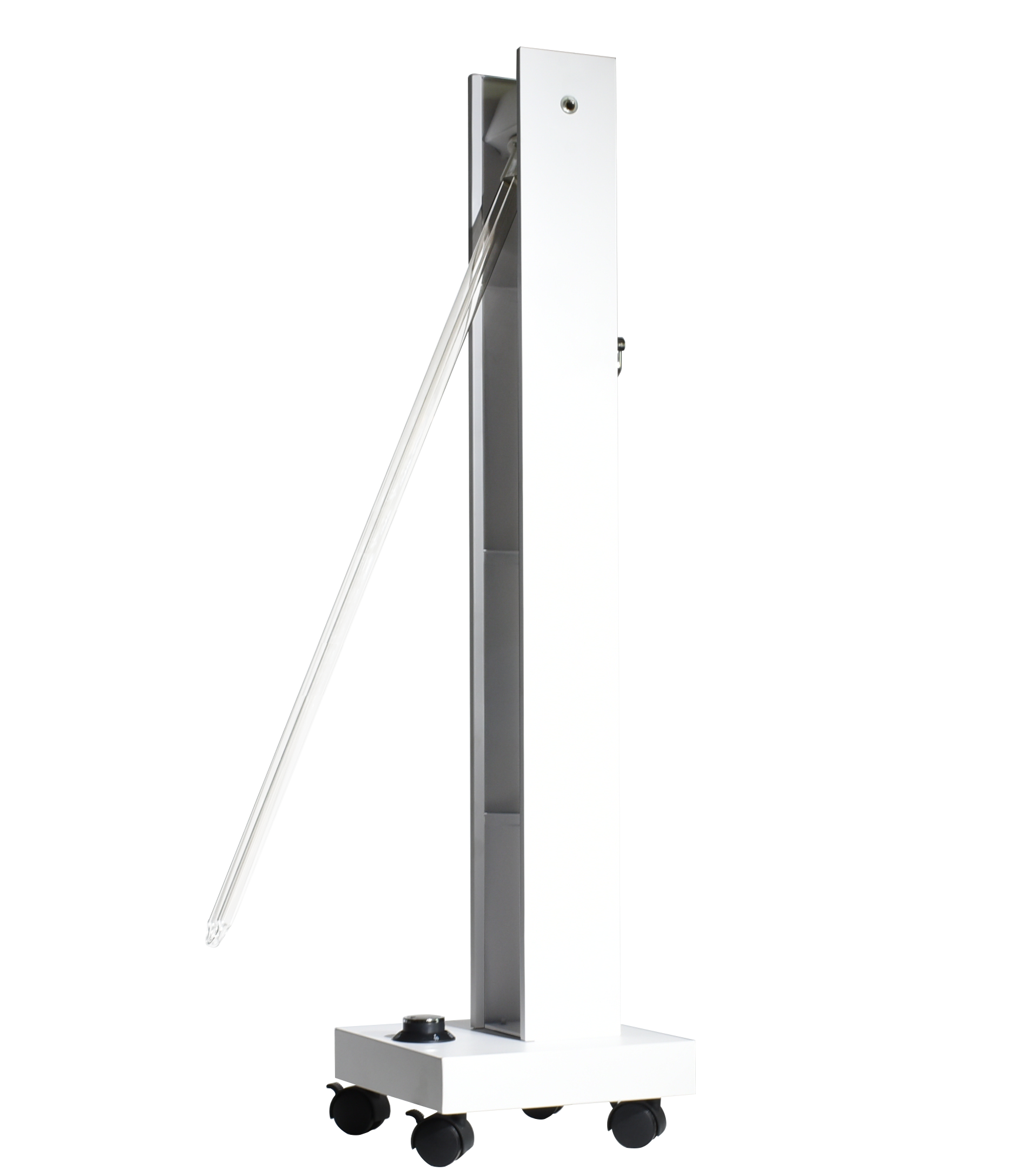 Lamp UV 150W UVC Trolley 180 Degree Adjustable With OR Without Ozone UV Sterilizer Lamp