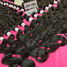 Free sample hair bundles raw virgin cuticle aligned hair, Brazilian human hair weave,Human hair extension 10a virgin hair vendor