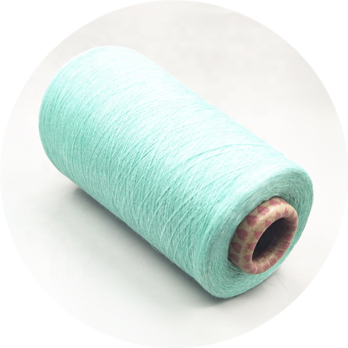 100% bamboo fiber yarn for sock knitting