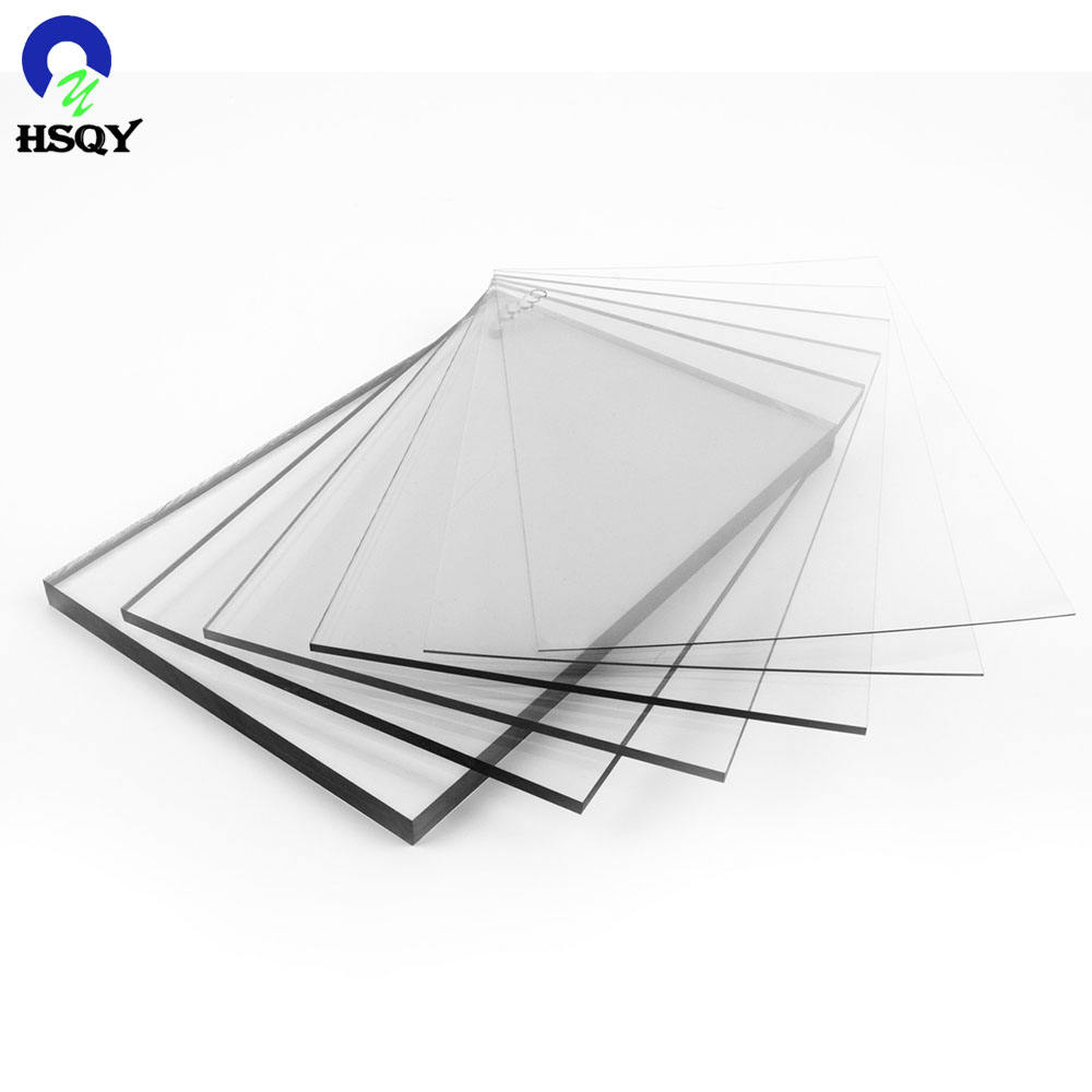 PET/PETG Film Sheet High Quality 0.2MM 0.3MM 0.5MM 1MM