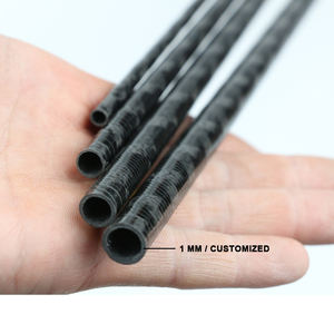 100% Carbon Fiber All Kinds Fishing Rod Blank Nano OEM