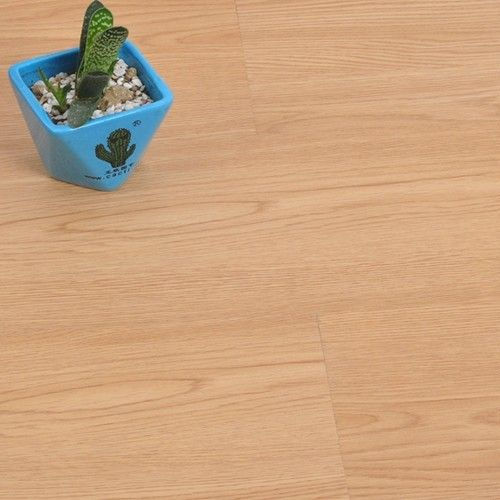 Anti slip easy clean thick plastic plank SPC flooring for bathroom
