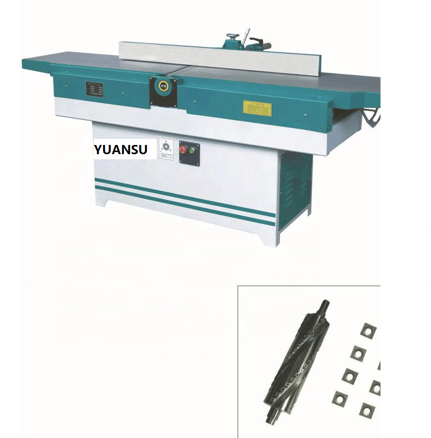 MB503 wood surface planer woodworking surface planer jointer machine for furniture 4 sides planer moulder wood thickness