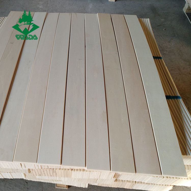 poplar lvl bed slat wood bed slats bent wood bed support