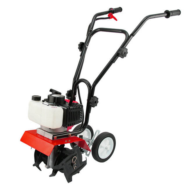 52cc 44F-5 mini tiller hot sale in the euro use in garden