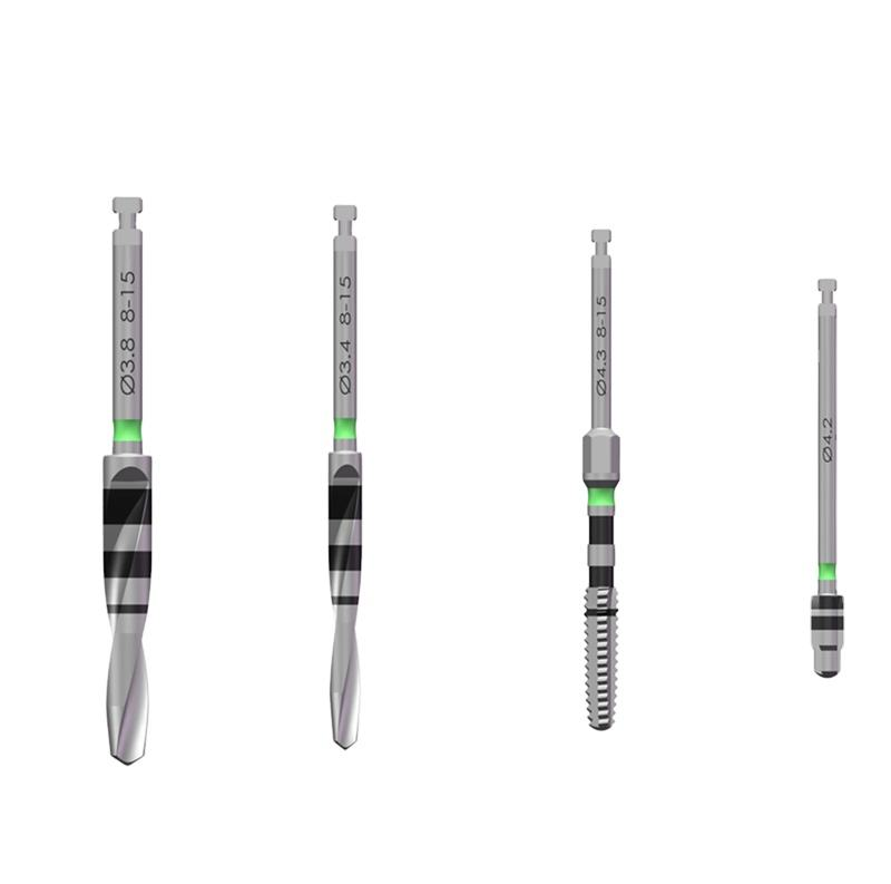 Good Quality Durable Angels Dental implant System Dental Implant Drill Dental implant Surgical Tools Kit