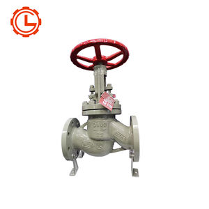 Professional Manufacturers WCB Forged Steel Globe Valves