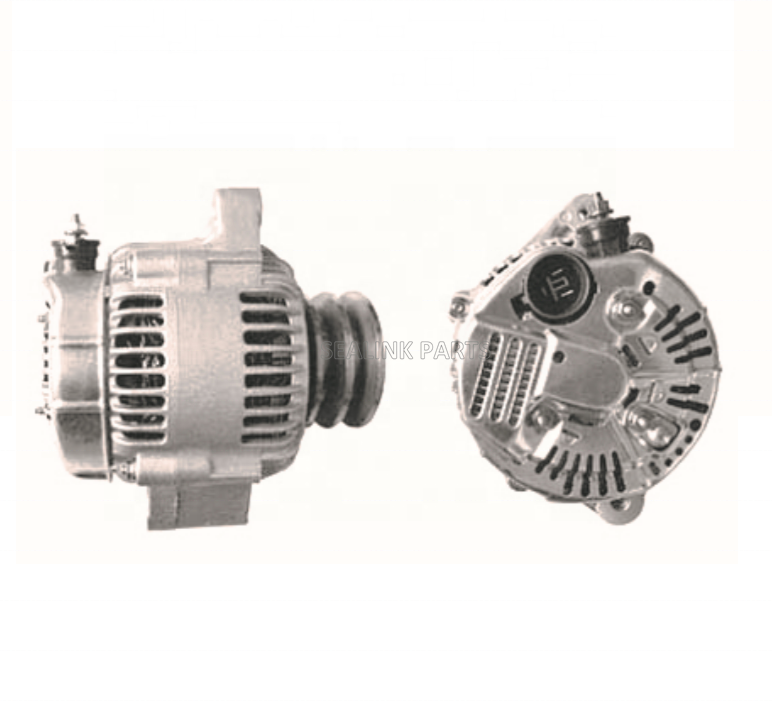 Auto Alternator 27060-58340 1002116240 1002116250 1002116260 Fits Coaster 1HD 1HZ 4.0L Diesel