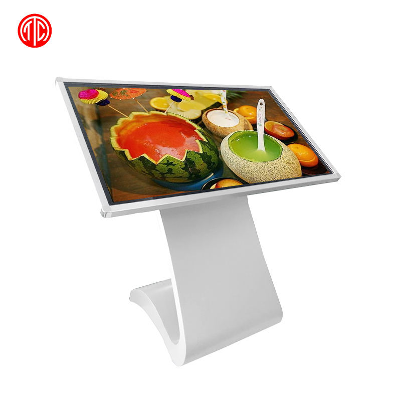 32 Pollici <span class=keywords><strong>Lcd</strong></span> Touch Screen All in One <span class=keywords><strong>Lcd</strong></span> Totem Digital Signage Hall Giocare Pubblicità