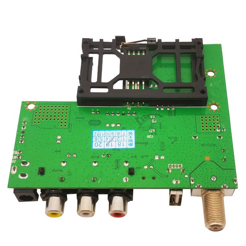 Wholesale Custom Fridge Universal Ac Control Temperature And Humidity Controller Board