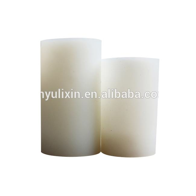 BOJI Silicone Candle Mold The Conch Shell Gypsum Plaster Craft Molds Mini Handmade Candle Soap Mould