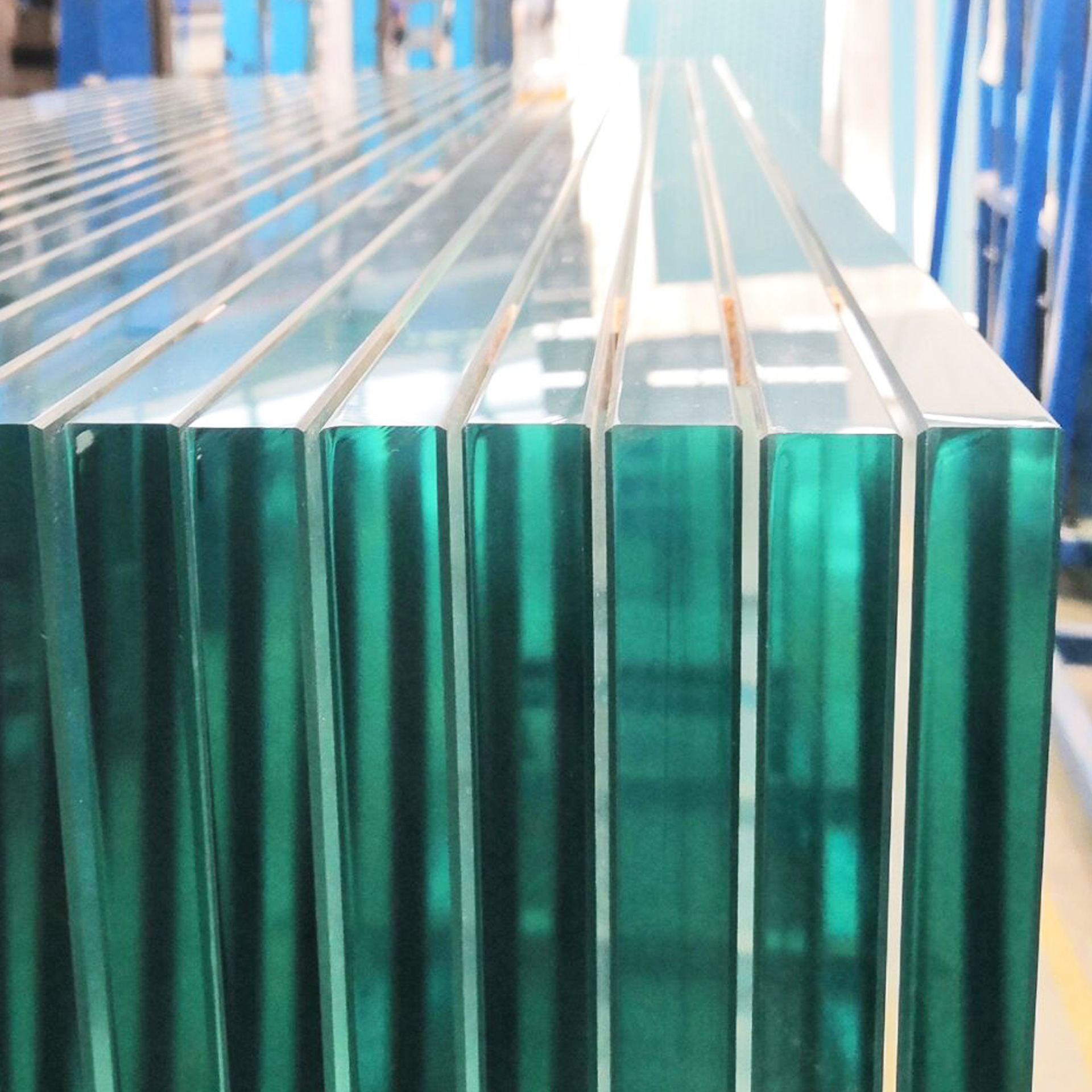 4mm 5mm 6mm 8m 10mm 12mm 15mm 19mm custom clear fully tempered toughened thermal glass window sliding door wall panels price