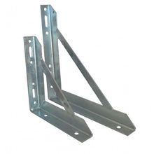 sheet metal parts galvanized manufacture OEM metal products