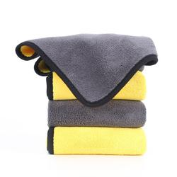 Cleaning Tools Quick Dry Pet Bath Cleaning Towel Microfiber Pet Bath Towel