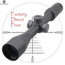 Upgraded Vector Optics Marksman 4-16x44 6-24x50 FFP 30mm PCP Air Gun Weapons Hunting Scope with US Optical System Riflescope