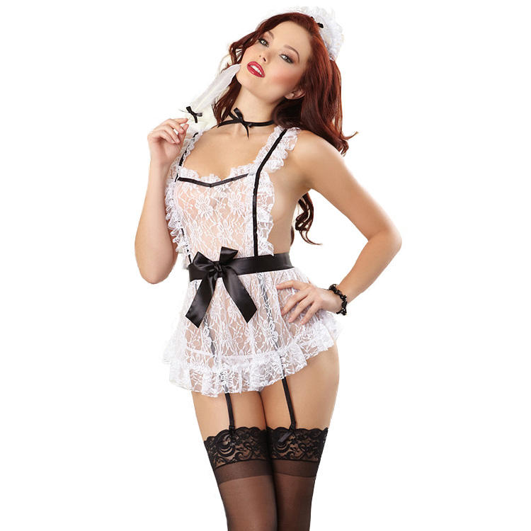 italy erotic sissy maid uniforms women sexy slave prisoner costumes