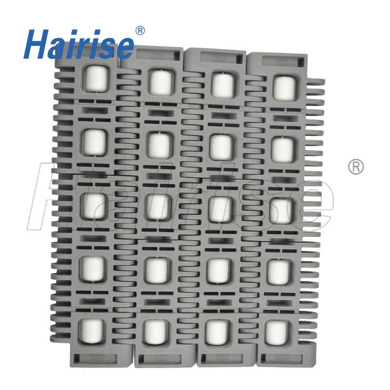 Hairise Food Safety automated assembly conveyor belt