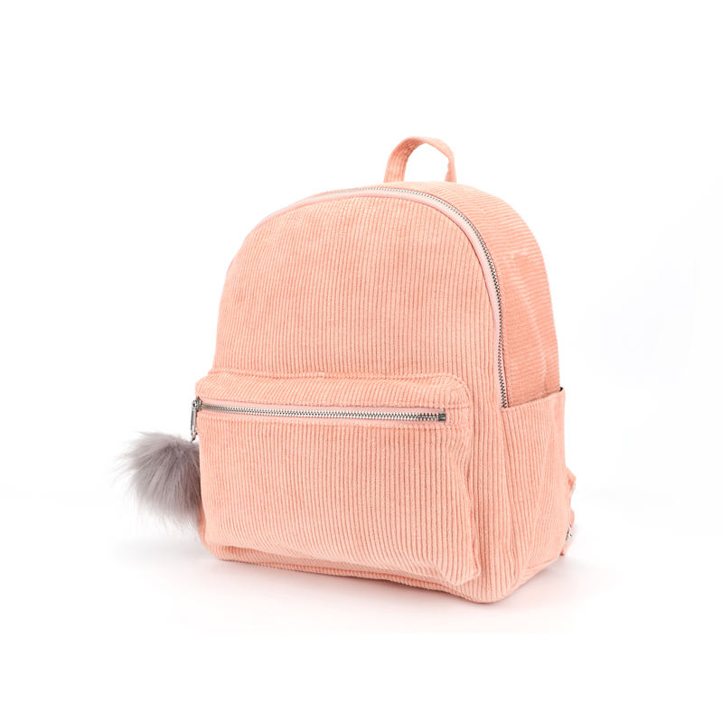 Wholesale Outdoor Travel School Student Luxury Back Pack GRS Women Backpack