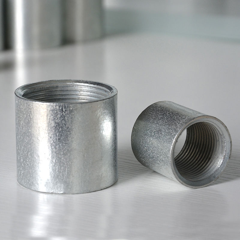 Hot Sale Carbon Steel Innengewinde Merchant Pipe Fitting Kohlenstoffs tahl <span class=keywords><strong>Kupplung</strong></span>