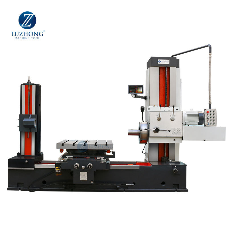 T611 Engine Cylinder Boring and Milling Machine with Price