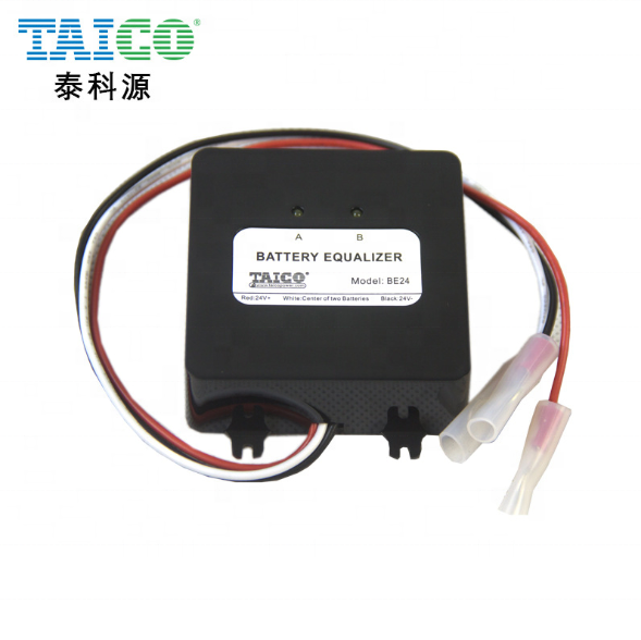 TAICO Wholesales 24V Battery Equalizer for Lead-Acid Battery