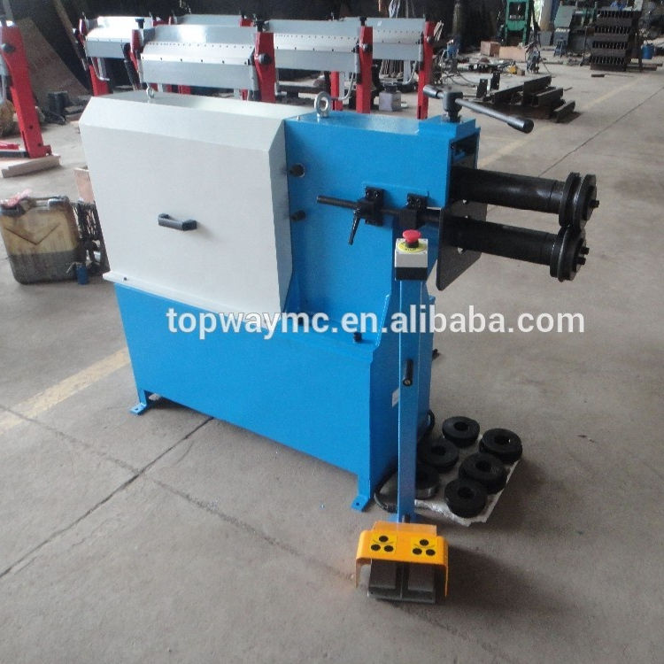 (ETB-25, ETB-40) Auto Electric Bead Bending Machine with High Quality
