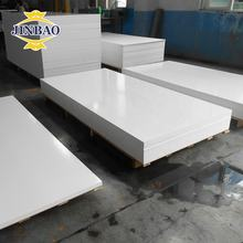 JINBAO 1220*2400mm co-extruded rigid extruded 3mm celuca puerto rico pvc foam board sheet
